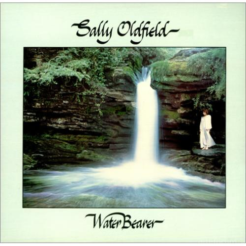 Sally Oldfield Water Bearer 420572