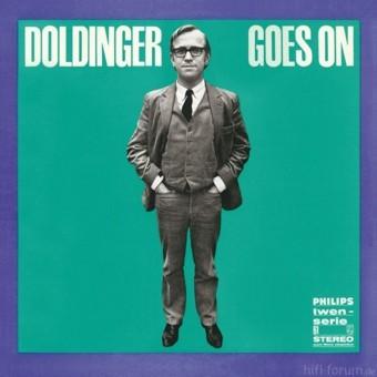 Schallplatten Originale Klaus Doldinger E1287068665444