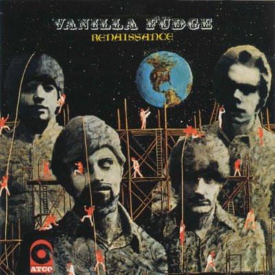 Vanilla Fudge   Renaissance Front