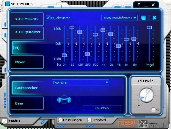 EQ SonyZ1000