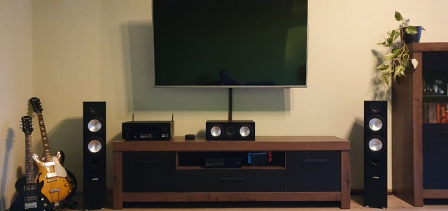Sitzposition TV