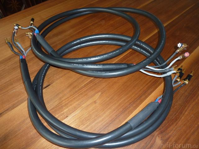 Silent Wire LS 32