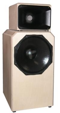 Tricolore Front F200