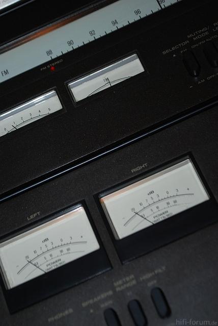 Technics 7300er Kombi