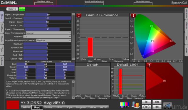 VT30 Workflow