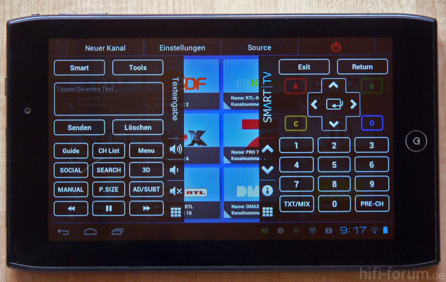 Samsung App1