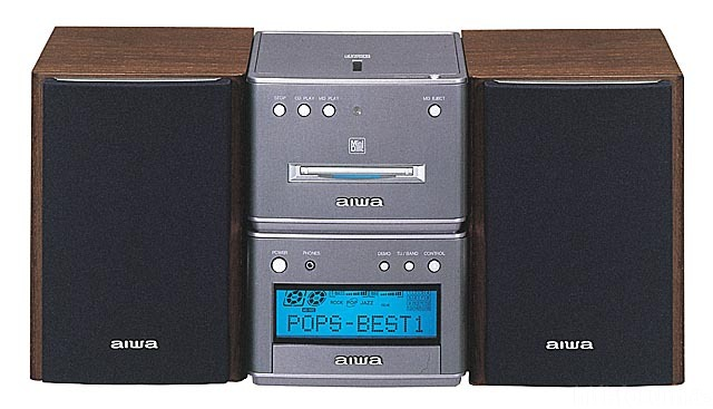 Aiwa Xrmd90 L