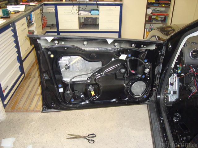 Audi A3 Sportback  T?r Mit Evo