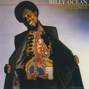 Billy Ocean