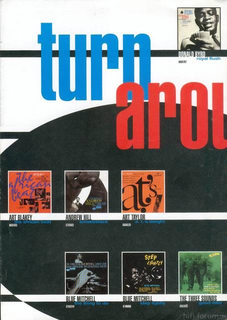 Blue Note Katalog 2