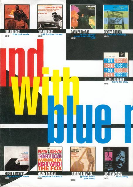 Blue Note Katalog 3