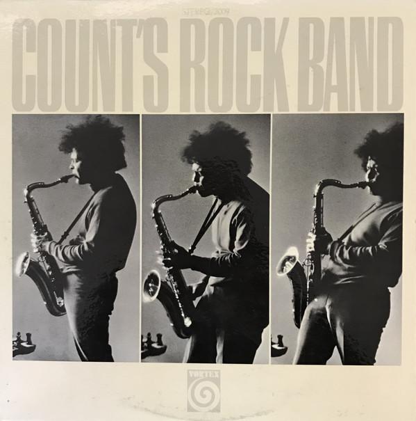 COunts Rock
