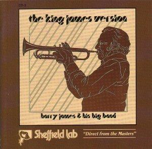 Harry James His Big Band+the King James Version