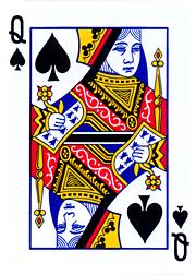 Poker Sm 213 Qs