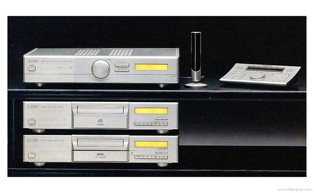 technics_e10_component_audio_system