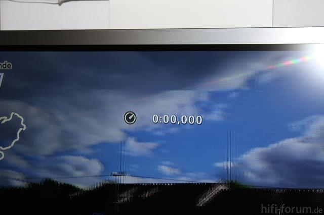 Bildverschiebung Philips 7606K
