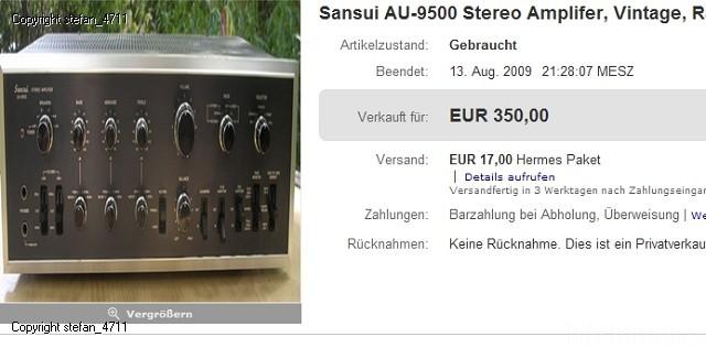 9500 Ebay