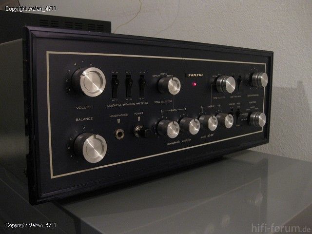 AU111 First Sound  014