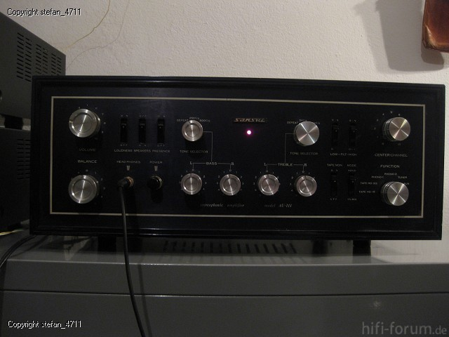 AU111 First Sound  019