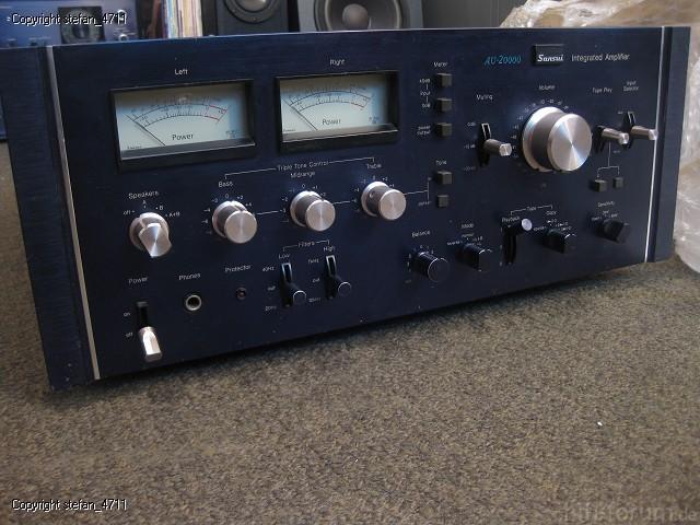 AU20000 First  009