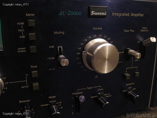AU20000 Second  004