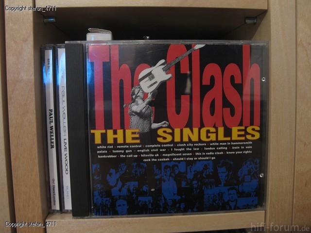 Clash  005
