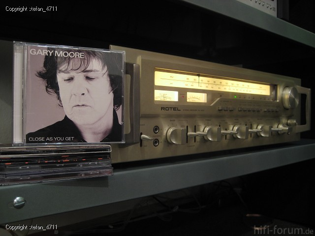 Gary Moore Close As You Get 002