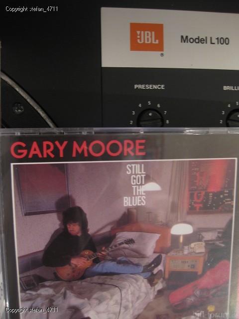 Gary Moore Still