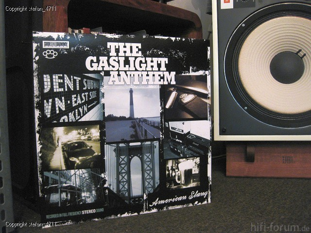 Gaslight Anthem  001a