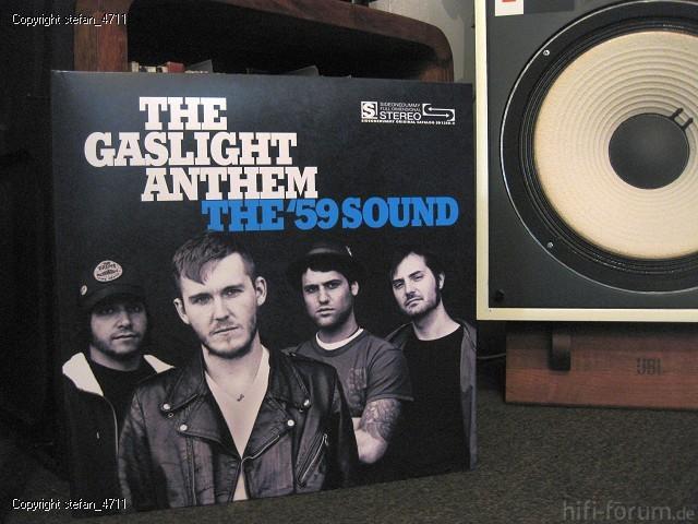 Gaslight Anthem  002a