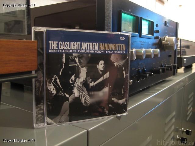 Gaslight Anthem 4  001