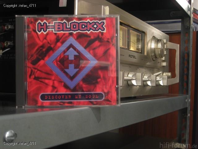 H Blockx
