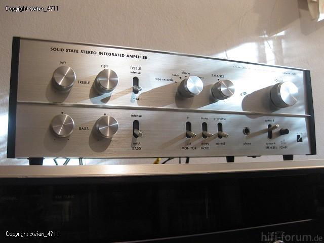 Luxman 707 II  002