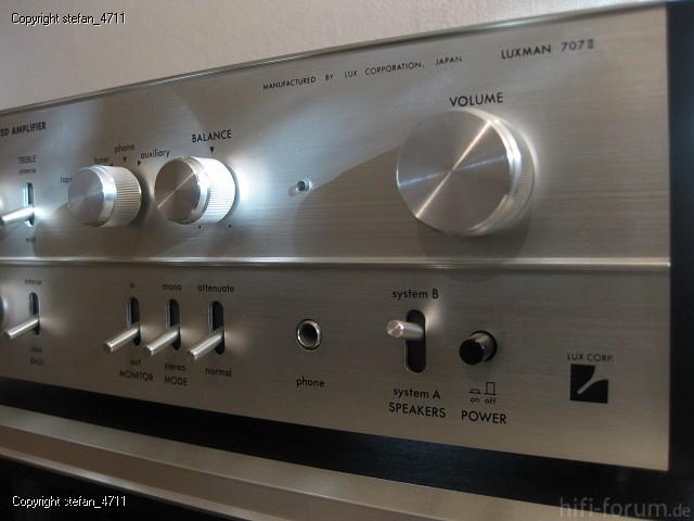 Luxman 707 II  003