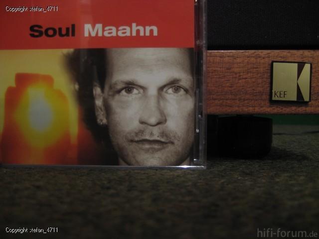 Soul Maahn Kef