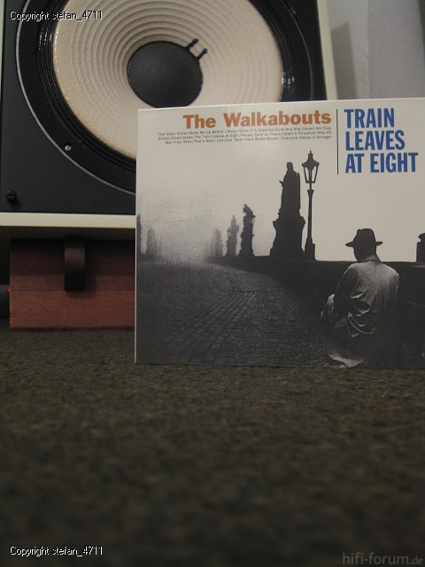 Walkabouts Train 002