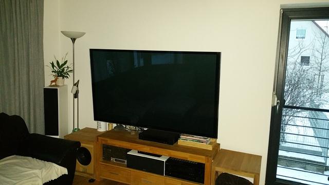 Wohnzimmer upgrade beamer und leinwand oder sony 75zd9 kaufberatung beamer projektoren - Beamer wohnzimmer ...