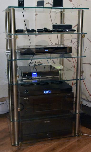X6400 Mit AC Infinity T9