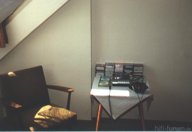 Grundig CR 590