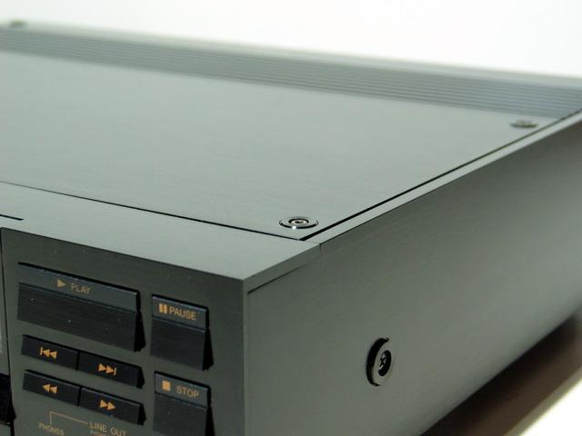 Denon DCD-3300