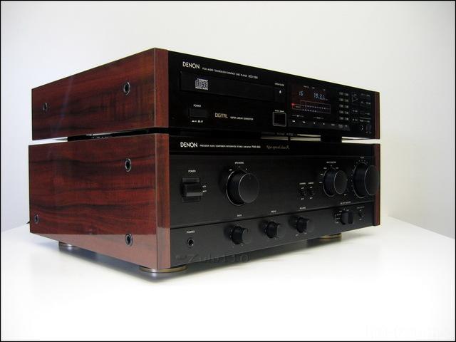 Denon PMA-860 DCD-1300