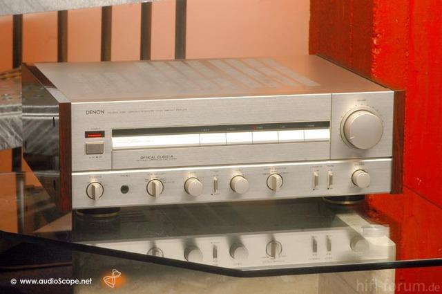 Denon PMA-920