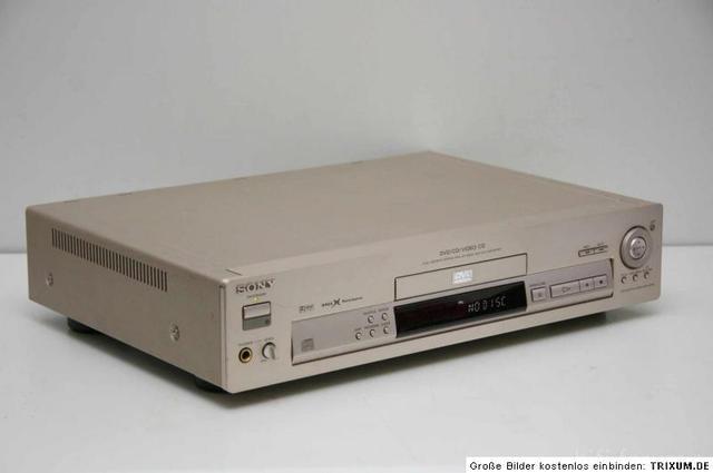 DVP-S715 (Internetbild)