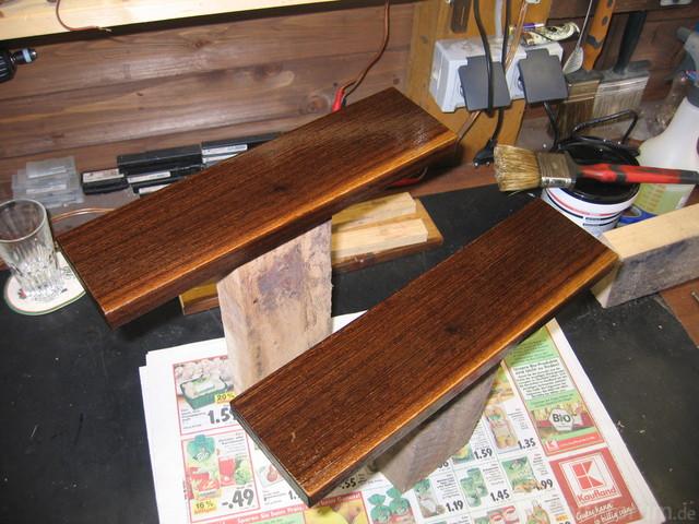 Holzseiten Für Denon DCD-1500MKII