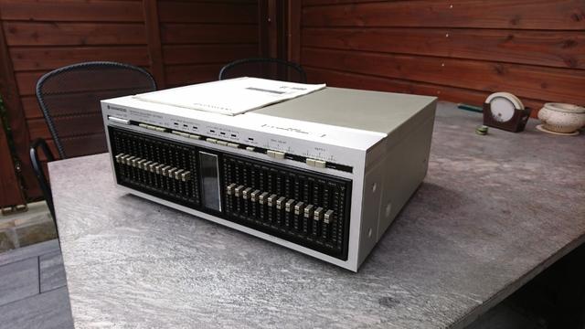 Kenwood GE-1000
