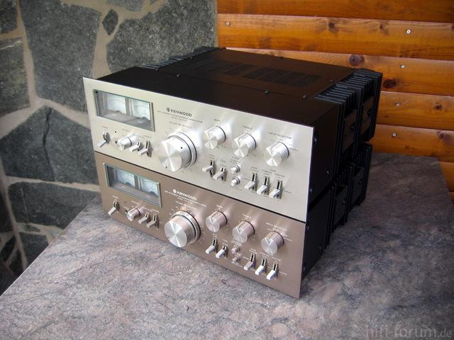 Kenwood KA-9100 Und KA-9150_1