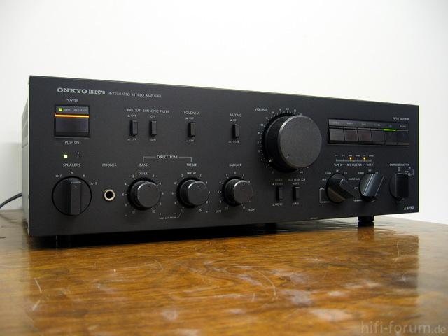 Onkyo A-8290 Integra