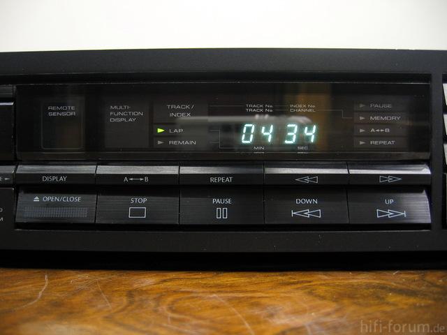 Onkyo DX-3200 Integra