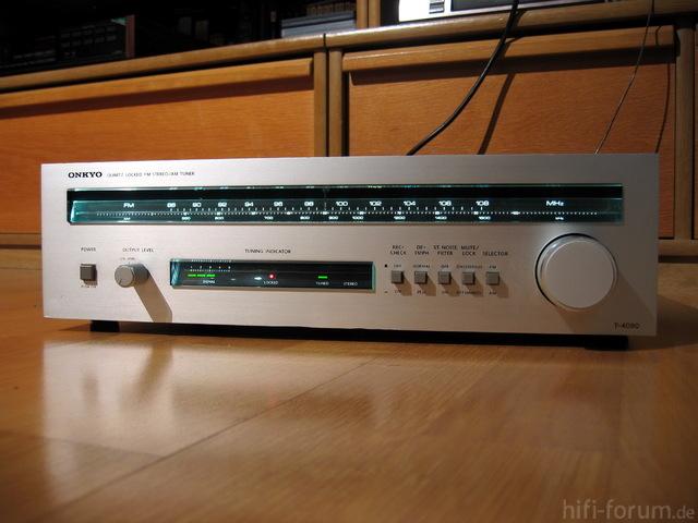 Onkyo T-4090