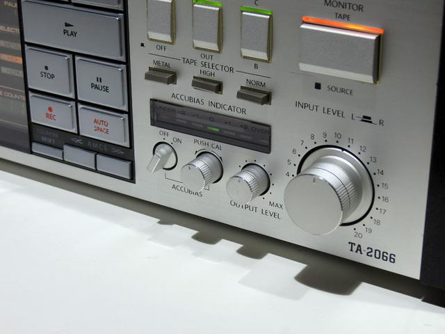 Onkyo TA-2066